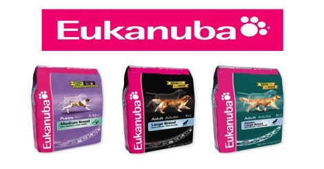 Eukanuba Dog Food Review
