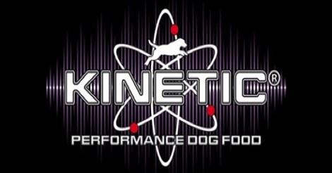 Kinetic Dog Food Review