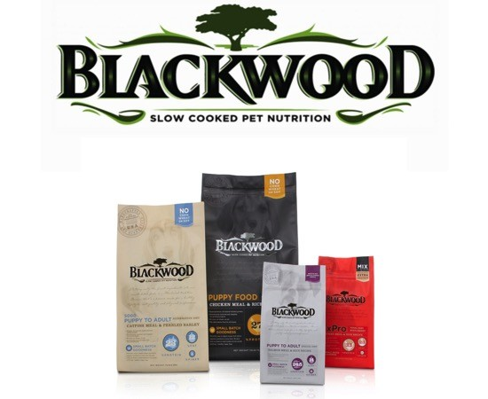 Blackwood Dog Food Review 2020 Dog Food Network