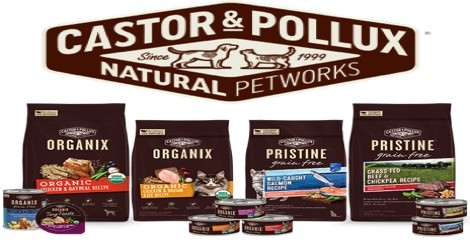 Castor & Pollux Dog Food Review