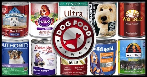 Best Canned Dog Food >> The 10 Best Senior Wet Dog Food Brands For 2020 Dog Food