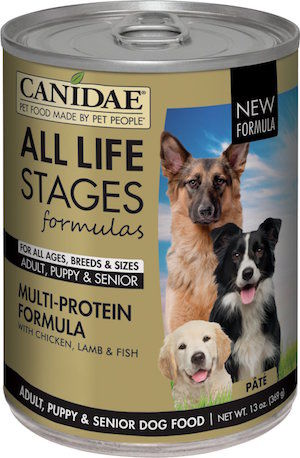 The 10 Best Wet Dog Food Brands CLICK HERE