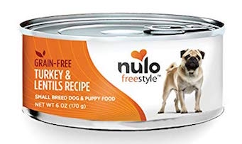 The 10 Best Small Breed Wet Dog Food Brands 2019