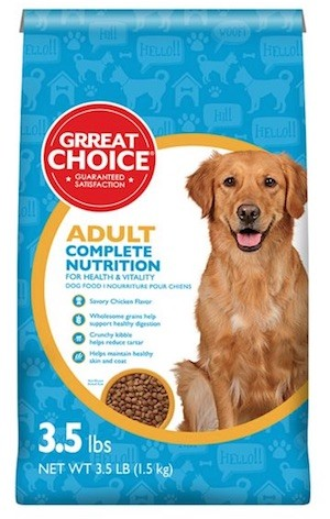 The 10 Worst Rated Dry Dog Food Brands 2019 Page 4 Of 10 Dog