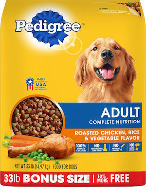 The 10 Worst Rated Dry Dog Food Brands 2019 Dog Food Network